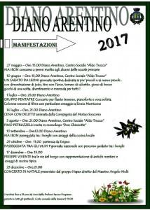 calendario arentino 2017